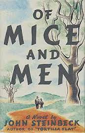 Courage in of mice and men